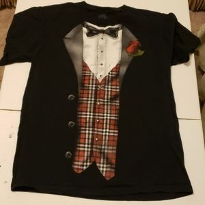 Black INC T-shirt
